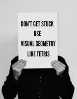 Visual Tetris by Weltender