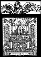 ANGELUS page by petipoa