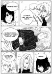 Naruto Doujin: Chapter 6 Page 13 by Delaving