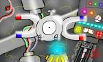 Magnemite in the Power Plant by SpykeTheGamer