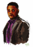 detective marcus bell by happpenstance