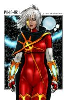 Phyla-Vell by jeremiahlambert by carol-colors