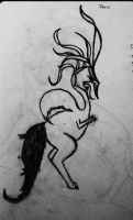 para by blueyellowgreen