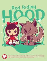Red Riding Hood by supermanisback