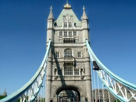 Tower Bridge by We-Are-Under-1-Dome