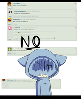 Ask the 'Devivs: NO by SmilehKitteh