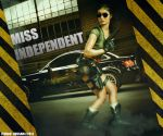 Miss Independent by CoPy-Cp