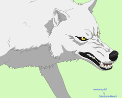 wolf base :request: by Destinys-Heart