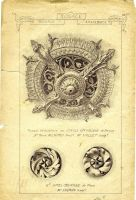 Antique book stock 5 by rustymermaid-stock