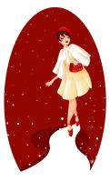 White Christmas by GenevieveFT