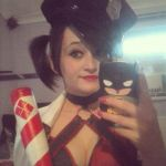 Call me Harley, everyone does! by ArtilleryGurl