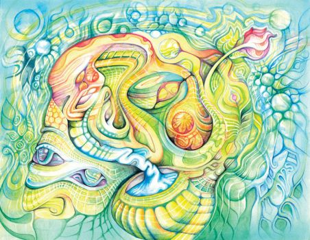 Pineal Manifolds by farboart