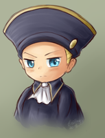 Holy Roman Empire by Bluefire-kitteh