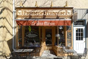 French bakery by NB-Photo
