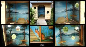 Trompe l oeil by Culpeo-Fox