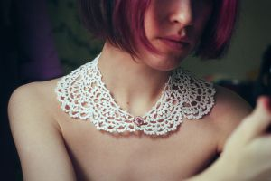 collar by grezelle