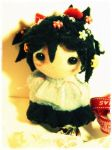 Vanellope Dollie :3 by mydollies