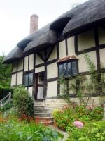 Anne Hathaway's Cottage by superfrodo