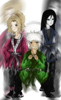 another sannin picture x.X by kiruakun