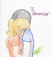 I Remember by seriia