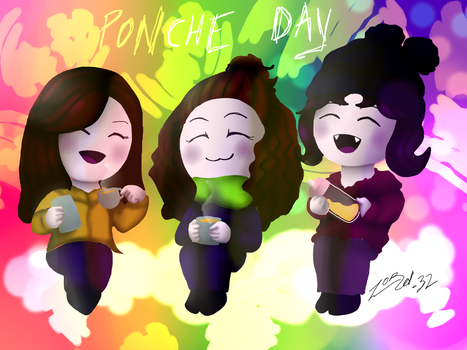 Ponche Day by Lord-32