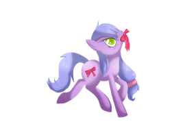 Request: Ribbon Breeze by Tomat-in-Cup