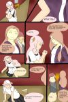 Sarafina's Life in the mansion by CelestialSaturn44