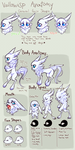 Vullowisp Body Reference by MoggieDelight
