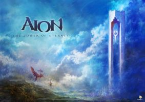 Aion Online by xHeroess