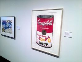 No Not The Soup Can by Tim-ElSalvador