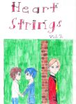Heart Strings Vol. 2 by SerinaElric