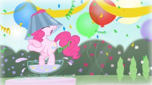 Party, Problem? by minimoose772