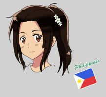 Philippines by ExelionStar