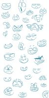 Expressions by LeniProduction
