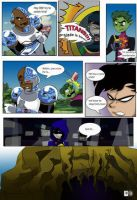 No more secrets. pg 8 by TT-RS by teentitans