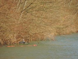 Vedder river south~1/26/2015~16 by Mathayis