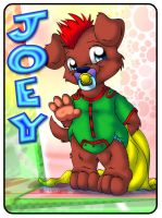 Joey Tag by Tavi-Munk