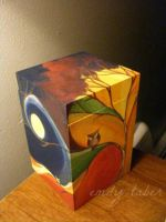 Owl Box by Reenin