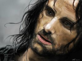 Aragorn by Suc-of