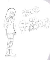 Black Christmas by Delta-Frontier