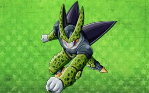 Cell Will Make You See Stars by BlackLeatherAgiel