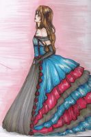 .dress.. by BeckaNeeChan