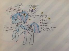 FREE My Little Pony adopt! First come, first serve by ButterMaster