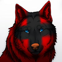 100 Themes - Wolf Icon Adopt - Adopted by Feralx1