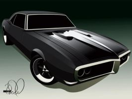 68 Firebird design by cityofthesouth