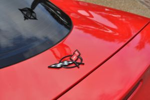 Red Corvette 2 by IBelongToTheDoctor