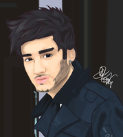 Bradford Bad Boi by demifanatic