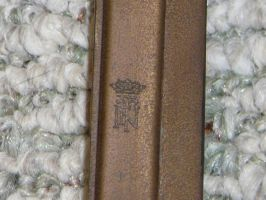 country mark on sword by ABNSmith