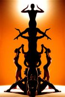 Human Totem_ by Carnisch