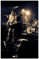 ATP 2004 - Sonic Youth No65 by inbalance7